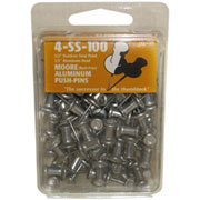 Stainless Steel Pushpins
