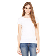 BELLA SHEER JERSEY LONGER T