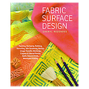Fabric Surface Design