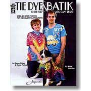 Tie-Dye To Die For & Batik You Can't Resist!