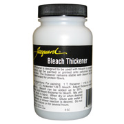 Bleach Thickener 8 oz.