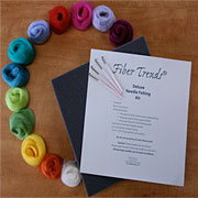 Deluxe Needle Felting Kit
