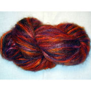Dyeing Yarn using Acid Dyes