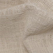Handspun Handwoven Natural Fabric