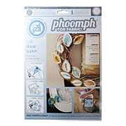 Phoomph For Fabric!
