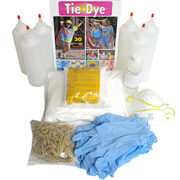 Choose Your Own Colors Little Group Tie-Dye Kit