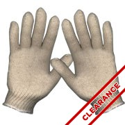 Cotton Gloves - 3 pair
