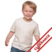 Organic/Fair Trade Toddler T-Shirt With Spots