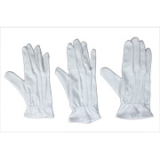 Formal White Dress Gloves