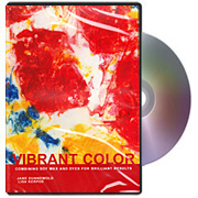 Vibrant Color: Combining Soy Wax and Dye for Brilliant Results